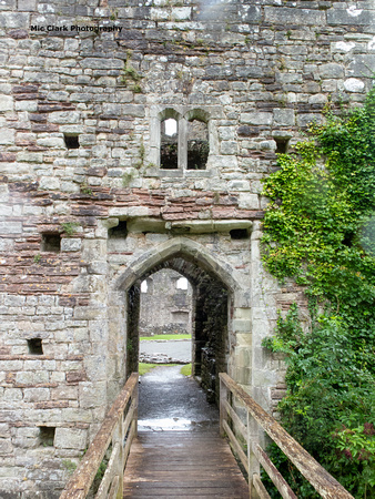 Coity Castle ( Castell Coety )